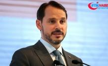 Hazine ve Maliye Bakanı Albayrak: Ekonomide çok zorlu bir süreci artık geride bıraktık