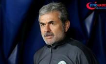 Konyaspor Teknik Direktörü Kocaman: Kendimi şu anda borçlu hissediyorum