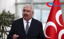 MHP'li Yalçın: İP, Bir Zamanlar Çukurova dizisindeki Gafur gibi hakir ve ezik...
