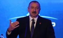 Azerbaycan Cumhurbaşkanı Aliyev'den, Erdoğan'a başsağlığı mesajı