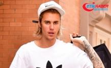"""Justin Bieber'a """"Lyme"""" hastalığı teşhisi konuldu"""