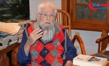 TEMA Vakfı Kurucu Onursal Başkanı Hayrettin Karaca vefat etti