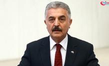 MHP'li Büyükataman: Kılıçdaroğlu ve CHP üst yönetimi yanlışta ısrar, ihanette süreklilik kararı almıştır
