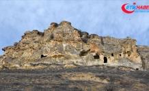Kayadan oyma Çakırkaya Manastırı turizme kazandırılacak