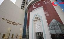 MHP'li Yalçın: Corona Virüs tedbirleri kapsamında 4 Nisan'da Başbuğ Alparslan Türkeş'i anma programları iptal edilmiştir