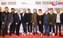 'Nuh Tepesi' filminin gala gösterimi yapıldı