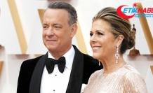Tom Hanks ve eşi koronavirüse yakalandığını açıkladı