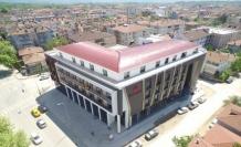 Sakarya'da 200 yataklı otel sağlık çalışanlarına tahsis edildi