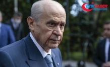 MHP Lideri Bahçeli'den Siyasi Partiler Kanunu açıklaması: Tam destek vereceğiz