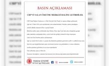 Milletvekili Çelebi, CHP'li Öztrak'ın Dombra iddialarını yalanladı