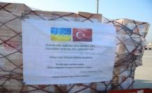 Ukrayna Dışişleri Bakan Yardımcısı Bodnar'dan Türkiye'ye Türkçe teşekkür