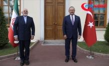 Dışişleri Bakanı Çavuşoğlu: Türkiye-İran arası uçuşlar 1 Ağustos'ta başlayacak
