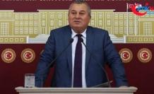 Ordu Milletvekili Cemal Enginyurt MHP üyeliğinden çıkarıldı