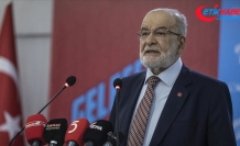 Saadet Partisi Genel Başkanı Karamollaoğlu: Sosyal medyada iftira, hakaret ve troll yapıların önüne geçilmeli