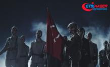 İletişim Başkanlığı'ndan Malazgirt Zaferi'ne özel Kızıl Elma marşı