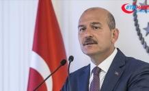 İçişleri Bakanı Soylu, ehliyetlerin kimlik kartlarına yüklenmesi projesini anlattı