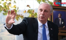 Muharrem İnce'den CHP İl Başkanı Canan Kaftancıoğlu'na 'Atatürk' tepkisi