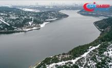 İstanbul'un barajlarındaki doluluk oranı yüzde 81,11