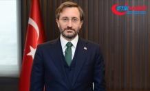 """Cumhurbaşkanlığı İletişim Başkanı Altun: """"Çocuklarımızı terör ve istismar çarkına kurban etmeyeceğiz"""""""