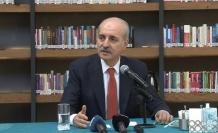 "AK Parti Genel Başkanvekili Kurtulmuş: ""Siyonist katil İsrail, Mescid-i Aksa'yı derhal terk etmeli"""