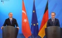 """Bakan Çavuşoğlu: """"Ülkenin ihtiyacı olan desteklerin sona ermesi Libya'nın yararına değil"""""""