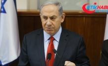 Netanyahu: 'Hamas ve Filistinli gruplar İsrail'e yönelik saldırılarının karşılığını ödeyecekler'