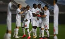 Sivasspor'un yenilmezlik serisi 18 maça çıktı
