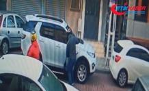 85 suç kaydı olan motosiklet hırsızlarını 'tişört' ve 'kask' detayı yakalattı