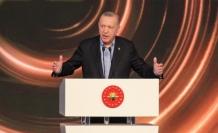 """Cumhurbaşkanı Erdoğan: """"Yerli aşımız kullanıma hazır hale gelince tüm insanlıkla paylaşacağız"""""""