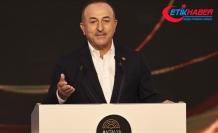 Dışişleri Bakanı Çavuşoğlu: Milletler arası ilişkilerde en akışkan, belirsiz dönemlerdene biri yaşanıyor