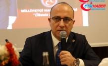 MHP'li Yönter: Kenan Alpay Şeytanın Piyonudur!