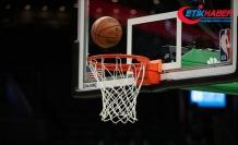 NBA'de Brooklyn Nets'i eleyen Milwaukee Bucks Doğu Konferansı finaline yükseldi