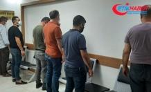 Osmaniye'de kumar oynayan 6 kişiye 25 bin lira ceza