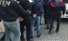 Adana'da hapis cezaları kesinleşen 8 FETÖ hükümlüsü eski polis yakalandı