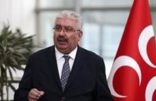 MHP Yalçın'dan İP'li Koray Aydın'a: İP'in Sümbül Ağa'sı, politika kokarcası