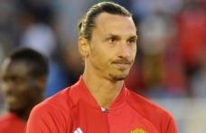 İbrahimovic: Manchester United'daki Lider Eksikliğini Çözeceğim