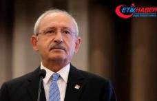 Kılıçdaroğlu: Bugün eğer biz Afrin'e giriyorsak, Esad izin verdiği için giriyoruz