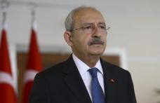 Kılıçdaroğlu Kıbrıs Barış Harekatı'nın yıl dönümünü kutladı