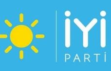 Gaziantep'te İP'den 10 kişi istifa etti
