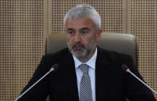 Ordu Büyükşehir Belediye Başkanı Yılmaz istifa etti
