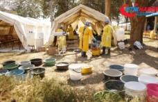 Zimbabve kolera salgınıyla boğuşuyor