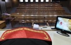 HSYK Genel Sekreteri Kaya'ya FETÖ üyeliğinden 15 yıl hapis cezası verildi