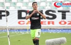 Atiker Konyaspor'da Hurdato şoku