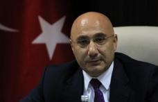 Halkbank Genel Müdürü Osman Arslan: Hızla güçlü pozisyona doğru ilerliyoruz
