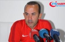 Mehmet Özdilek: Trabzon'da kazanma adına ne gerekiyorsa yapacağız