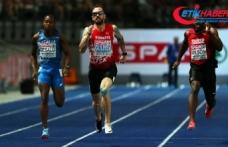 'Yılın Atleti' ödülünde Ramil Guliyev finalde