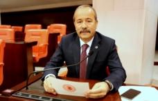 MHP'li Taytak: Geçici Kuran Kursu Öğreticileri Kadroya Alınmalı