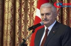 Yıldırım: Amacımız Güney Kıbrıs-Kuzey Kıbrıs arasında müşterek bir çözümün bulunması