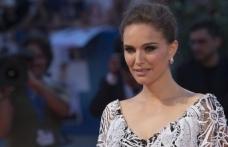 Hollywood yıldızı Natalie Portman'dan İsrail'e ırkçılık suçlaması
