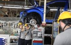 Sakarya'nın ihracatı 51 ilin toplamını 'solladı'